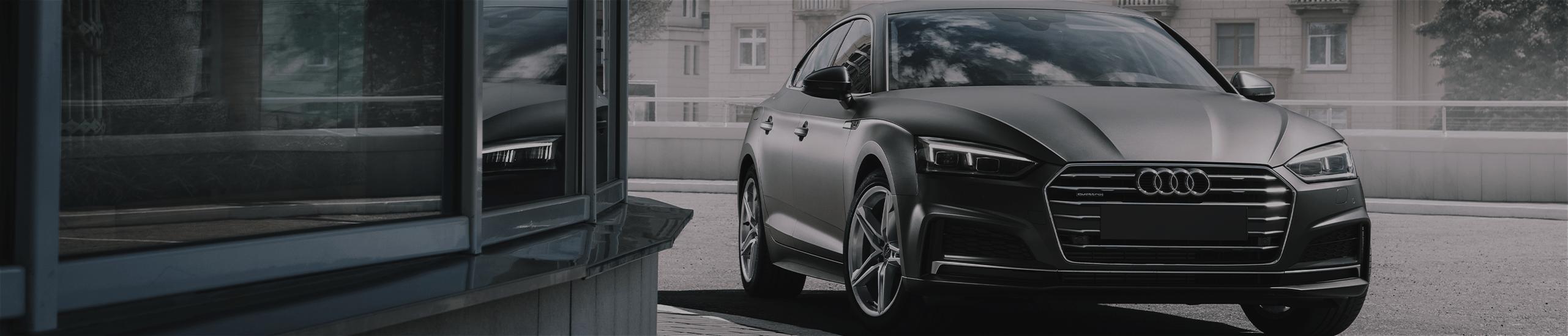 Audi Flexleasing Erhverv / Privat