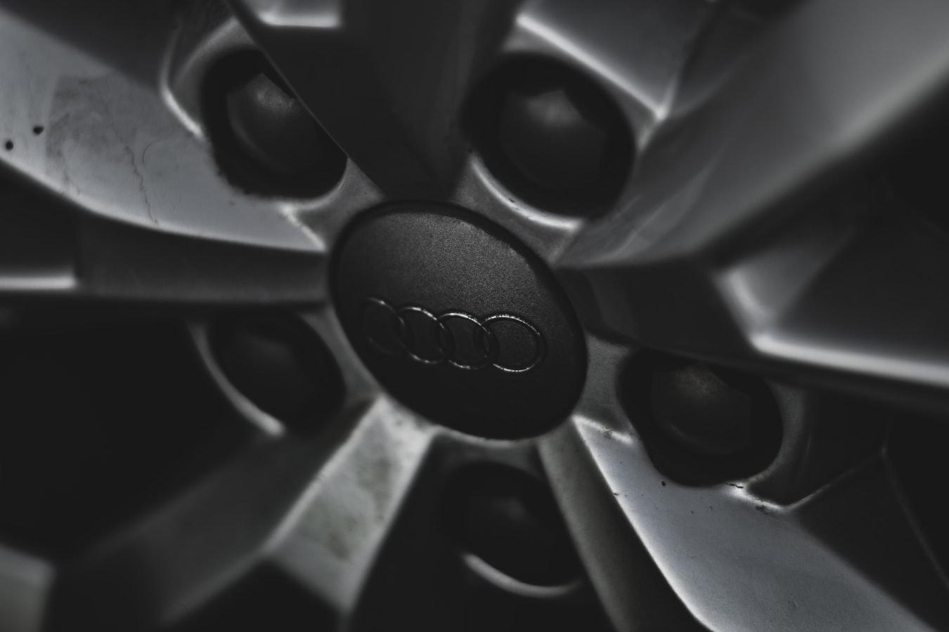 Audi Fælge