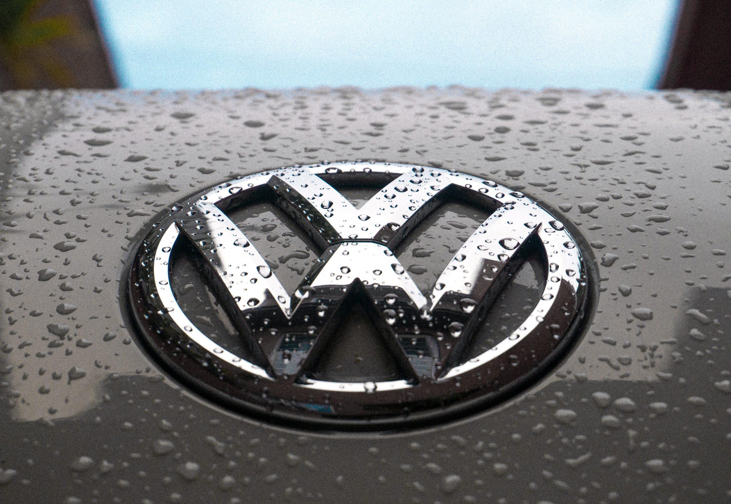 Volkswagen erhvervsleasing