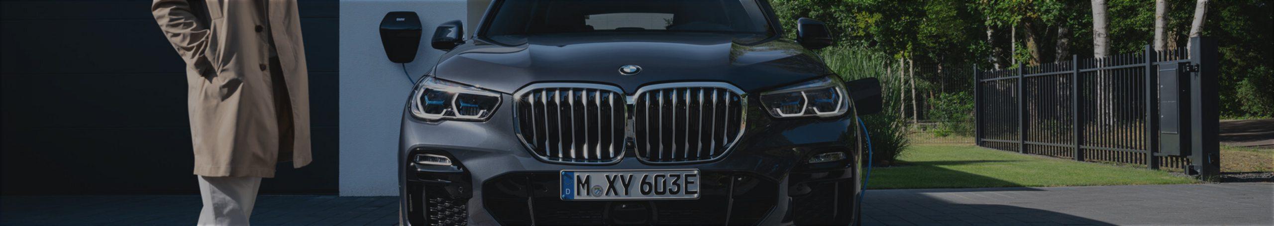 BMW-Flexleasing