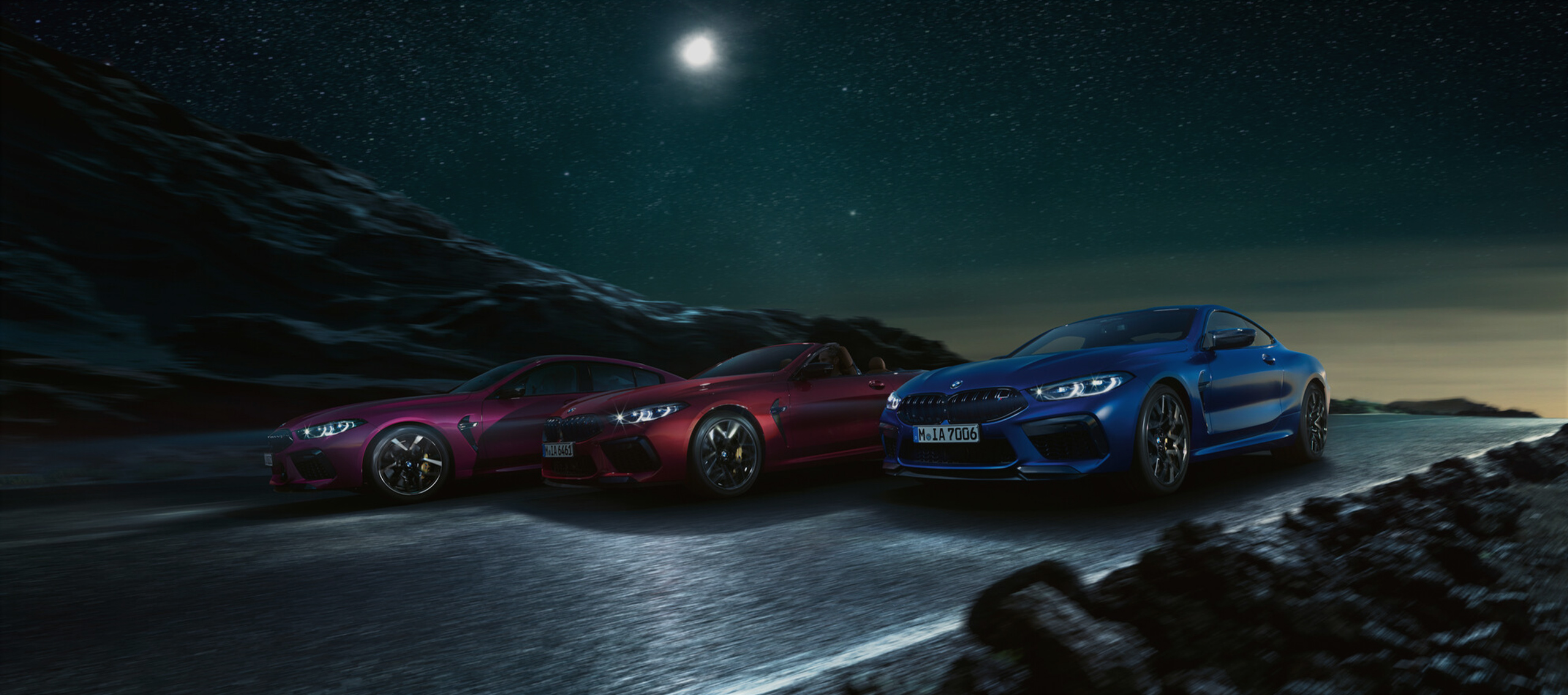 BMW 8series
